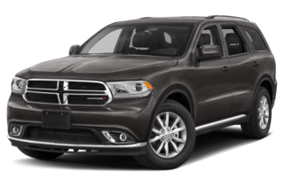 2019 Dodge Durango GT 4dr All-wheel Drive