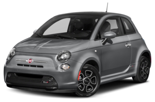 2019 FIAT 500e Battery Electric (EV)