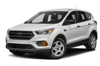2019 Ford Escape SEL 4dr 4x4
