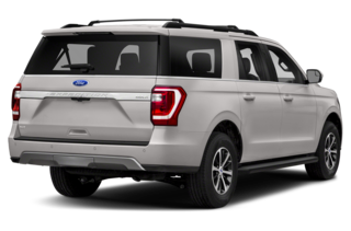 2019 Ford Expedition Max Limited 4dr 4x2