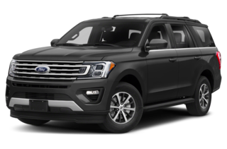 2019 Ford Expedition XL 4dr 4x2