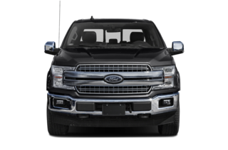 2019 Ford F-150 Lariat 4x2 SuperCrew Cab Styleside 5.5 ft. box 145 in. WB