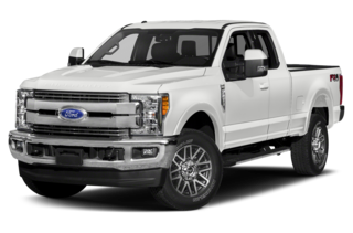 2019 Ford F-250 Lariat 4x4 SD Super Cab 8 ft. box 164 in. WB SRW