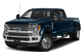 2019 Ford F-450 XL 4x2 SD Crew Cab 8 ft. box 176 in. WB DRW