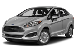2019 Ford Fiesta SE 4dr Sedan