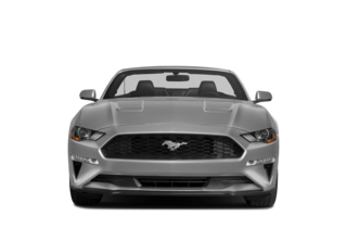 2019 Ford Mustang GT Premium 2dr Convertible