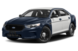2019 Ford Sedan Police Interceptor Sedan Police Interceptor Base Front-wheel Drive