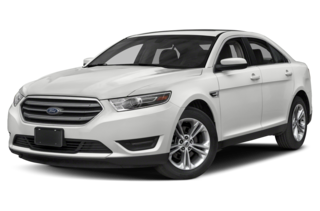 2019 Ford Taurus Limited 4dr All-wheel Drive Sedan