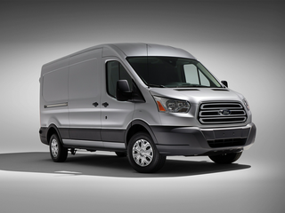 2019 Ford Transit-150 150 Base w/60/40 Pass-Side Cargo Doors Low Roof Cargo Van 129.9 in. WB