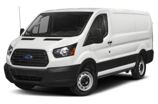 2019 Ford Transit-150 150 Base w/60/40 Pass-Side Cargo Doors Low Roof Cargo Van 147.6 in. WB