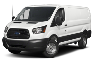 2019 Ford Transit-250 250 Base w/60/40 Pass-Side Cargo Doors Low Roof Cargo Van 129.9 in. WB