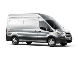 2019 Ford Transit-250 250 Base w/Dual Sliding Side Cargo Doors High Roof Cargo Van 147.6 in. WB