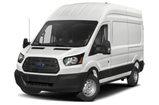 2019 Ford Transit-350 350 Base w/60/40 Pass-Side Cargo Doors Low Roof Cargo Van 129.9 in. WB