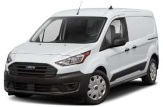 2019 Ford Transit Connect XL w/Rear Liftgate Cargo Van
