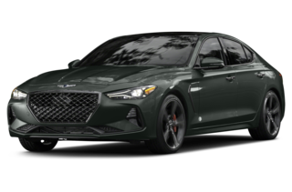 2019 Genesis G70 2.0T Advanced 4dr All-wheel Drive