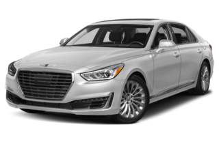 2019 Genesis G90 3.3T Premium 4dr All-wheel Drive Sedan