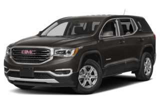 2019 GMC Acadia Acadia SLE-1 All-wheel Drive