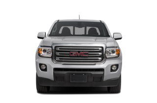 2019 GMC Canyon Base 4x2 Crew Cab 5 ft. box 128.3 in. WB