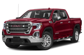 2019 GMC Sierra 1500 Base 4x2 Crew Cab 5.75 ft. box 147.4 in. WB