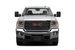 2019 GMC Sierra 3500HD HD Base 4x2 Crew Cab 8 ft. box 167.7 in. WB SRW