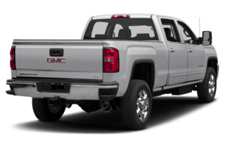 2019 GMC Sierra 3500HD HD Denali 4x2 Crew Cab 6.6 ft. box 153.7 in. WB SRW