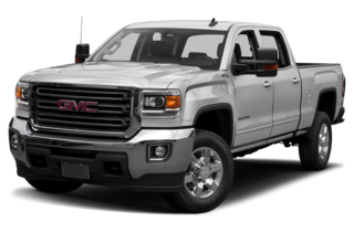 2019 GMC Sierra 3500HD HD Base 4x4 Crew Cab 6.6 ft. box 153.7 in. WB SRW