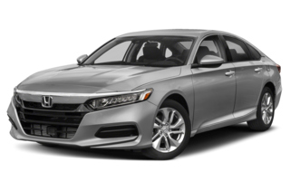 2019 Honda Accord LX 4dr Sedan