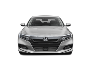 2019 Honda Accord EX 4dr Sedan