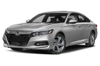 2019 Honda Accord EX-L 4dr Sedan