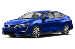 2019 Honda Clarity Electric Clarity Electric Base