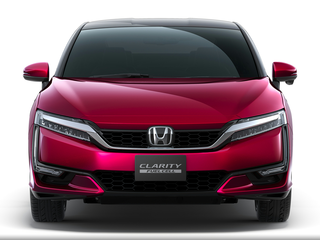 2019 Honda Clarity Fuel Cell Fuel Cell