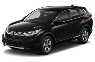2019 Honda CR-V CR-V LX 4dr All-wheel Drive