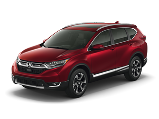 2019 Honda CR-V CR-V Touring 4dr All-wheel Drive