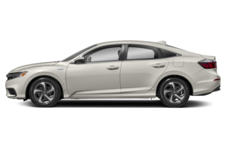 2019 Honda Insight EX 4dr Sedan