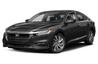 2019 Honda Insight Touring 4dr Sedan
