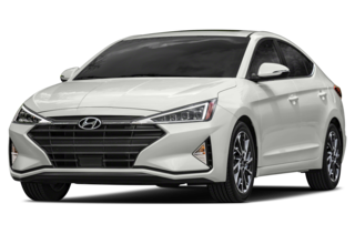 2019 Hyundai Elantra Limited (A6) 4dr Sedan