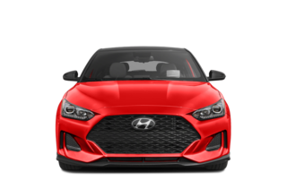 2019 Hyundai Veloster Turbo (DCT) 3dr Hatchback