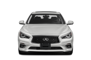 2019 Infiniti Q50 3.0t LUXE All-wheel Drive