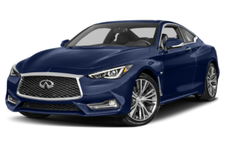 2019 Infiniti Q60 3.0t RED SPORT 400 Rear-wheel Drive