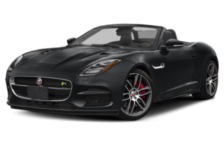 2019 Jaguar F-TYPE R (A8) 2dr All-wheel Drive Convertible