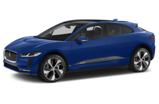 2019 Jaguar I-PACE SE 4dr All-wheel Drive Sport Utility