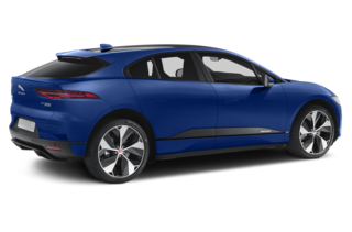 2019 Jaguar I-PACE First Edition 4dr All-wheel Drive Sport Utility
