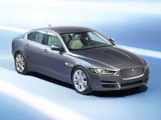 2019 Jaguar XE 20d 4dr Rear-wheel Drive Sedan