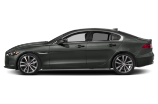2019 Jaguar XE 20d 4dr All-wheel Drive Sedan