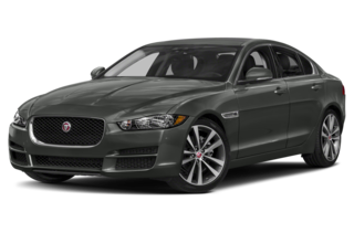 2019 Jaguar XE 20d Premium 4dr All-wheel Drive Sedan
