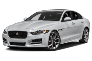2019 Jaguar XE 20d R-Sport 4dr All-wheel Drive Sedan