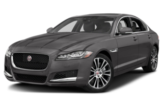 2019 Jaguar XF 30t Prestige 4dr Rear-wheel Drive Sedan