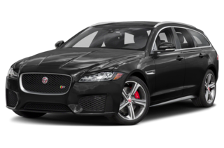 2019 Jaguar XF Prestige All-wheel Drive Sportbrake