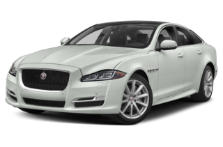 2019 Jaguar XJ Supercharged 4dr Rear-wheel Drive Sedan
