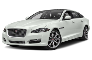 2019 Jaguar XJ 50 V6 4dr All-wheel Drive Sedan